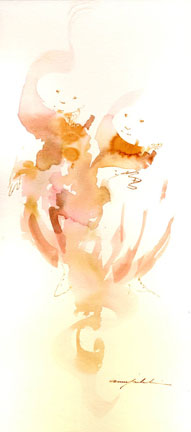Anne Bachelier Alice: Tweedledum and Tweedledee
