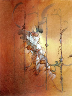 Anne Bachelier Alternate Illustration